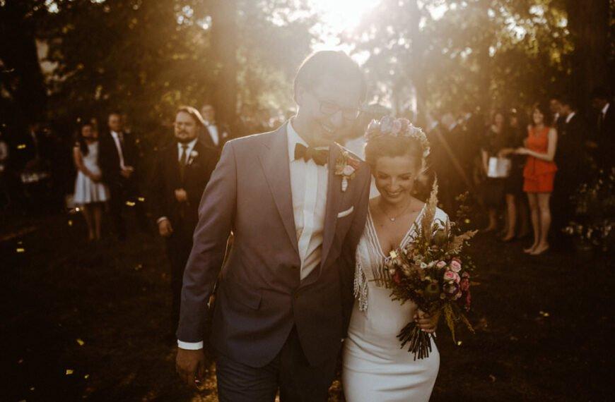 Video de boda en un granero – Maria + Jan
