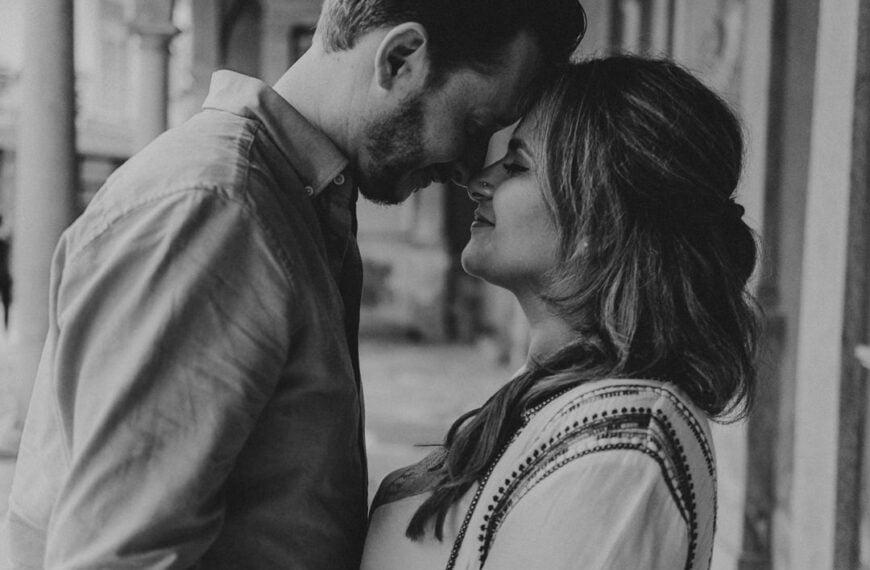Samar & Julian – Eine Hochzeit am Lago Maggiore