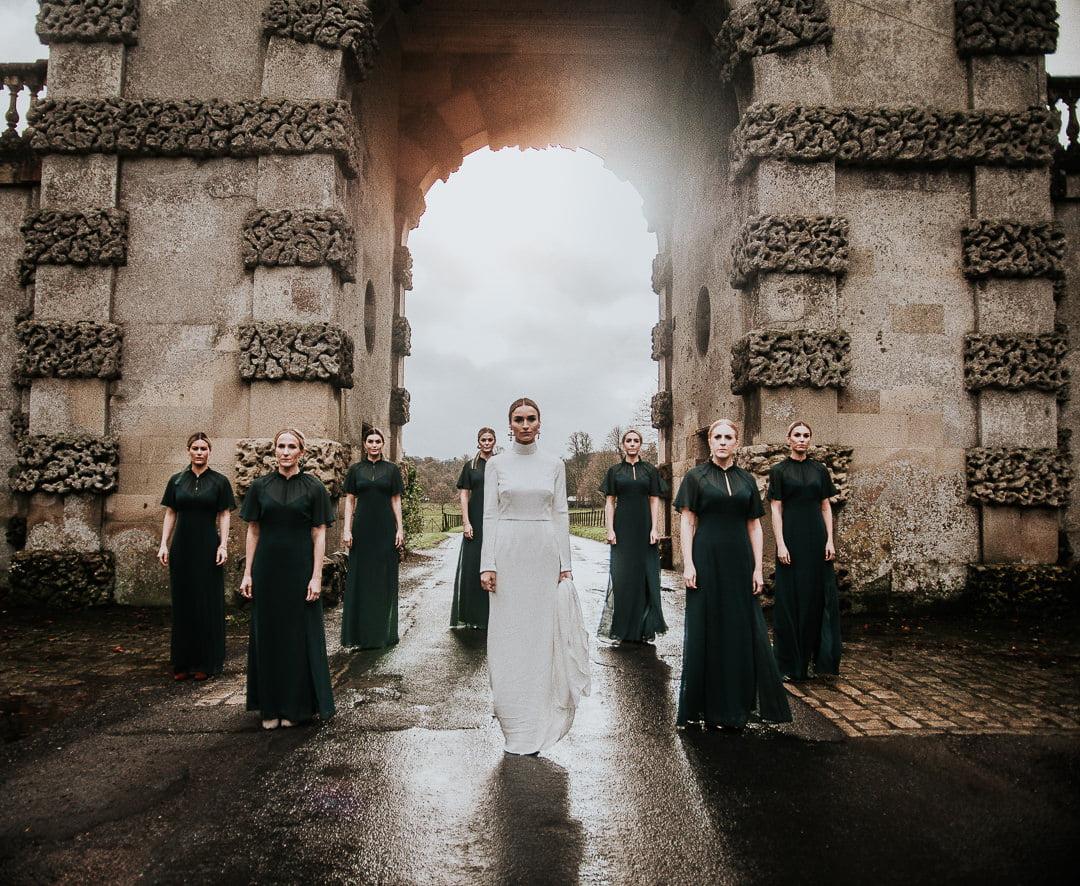 London Wedding Videographer – India & Oli