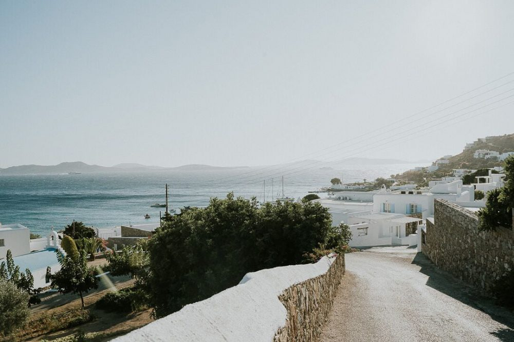 mykonos wedding abroad