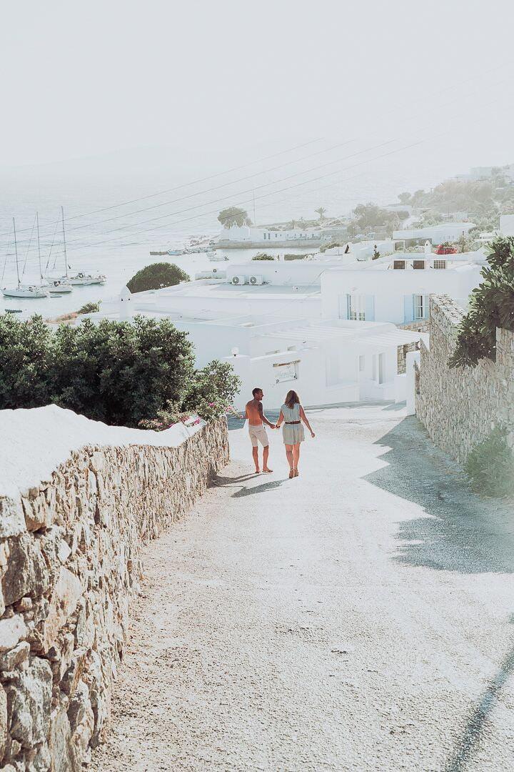 Mykonos Wedding Photographer Videographer 011