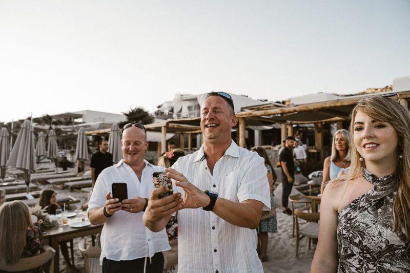 Mykonos Wedding Photographer Videographer 050