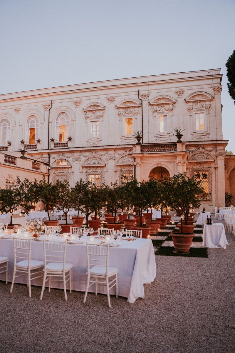 rome wedding videographer villa aurelia 00005