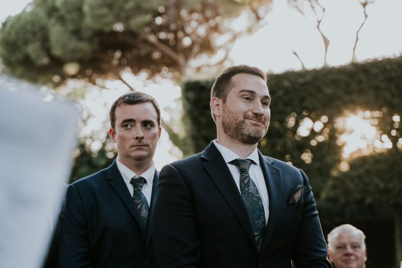 rome wedding videographer villa aurelia 00010