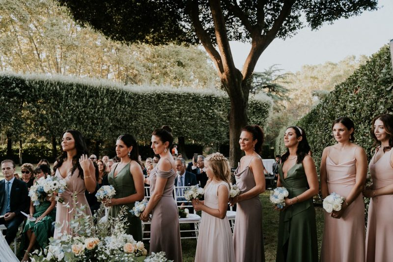 rome wedding videographer villa aurelia 00026