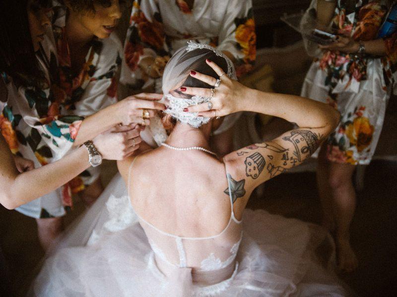 Alternative Wedding Videographer SuperWeddings 02