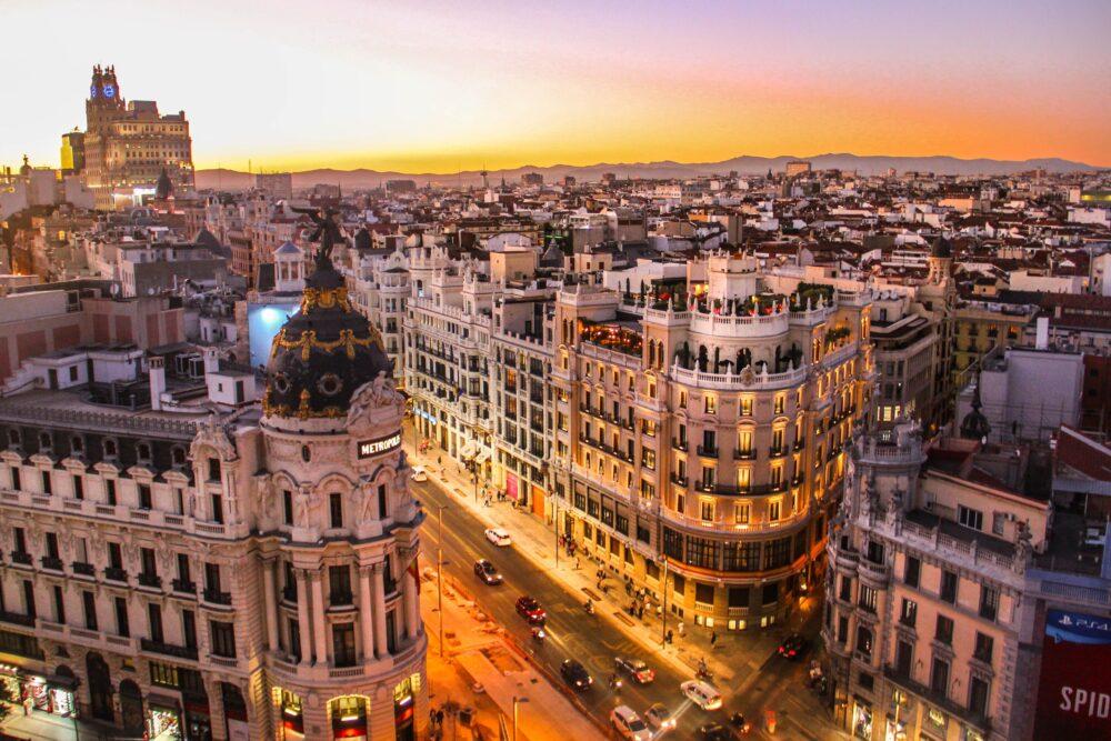 videografo de bodas en barcelona