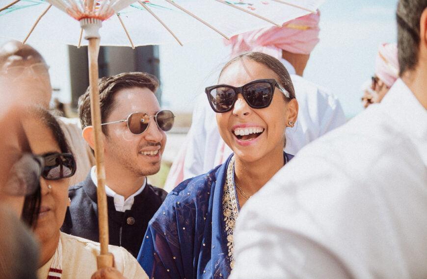 Heiraten im Ausland – 25 beste Orte, um zu heiraten