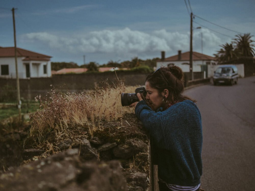 Destination Wedding Videographer Azores 18