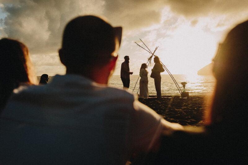 Elopement Azores Wedding Videographer 4