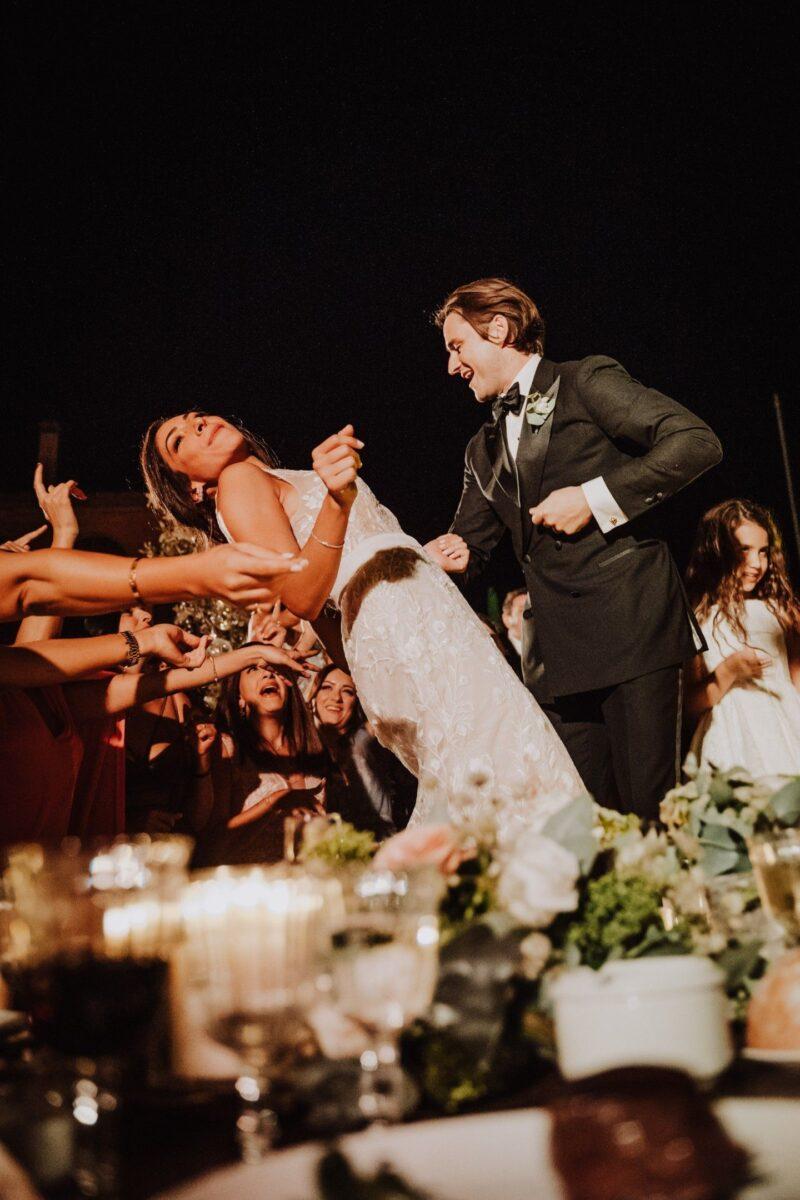 barcelona wedding videographer