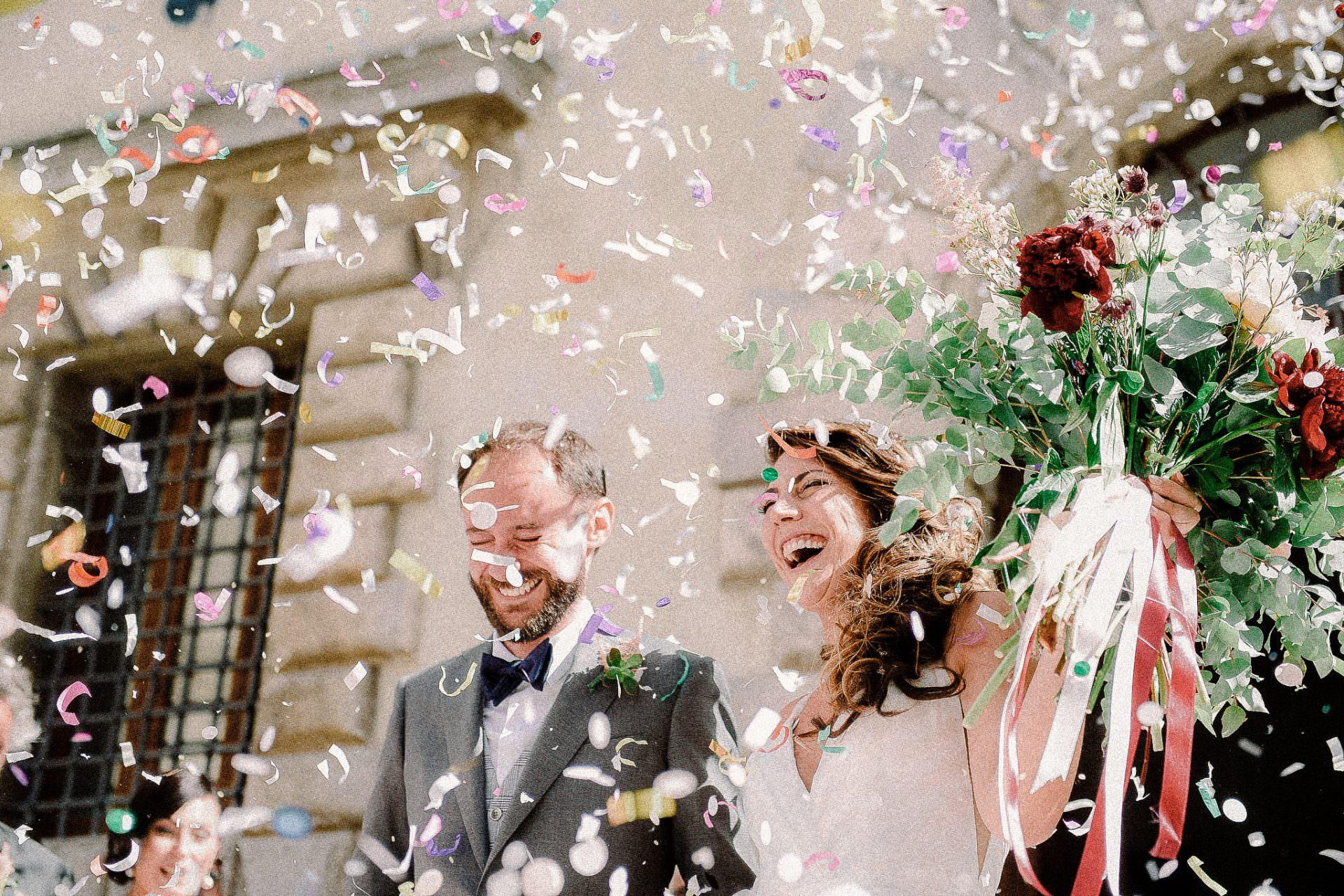 Video de boda en Toscana – Alessandra + Diego