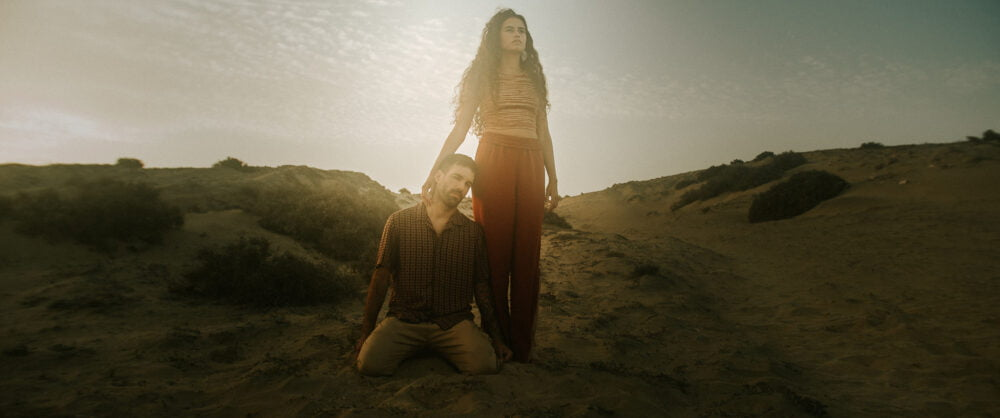gran canaria music video clip production