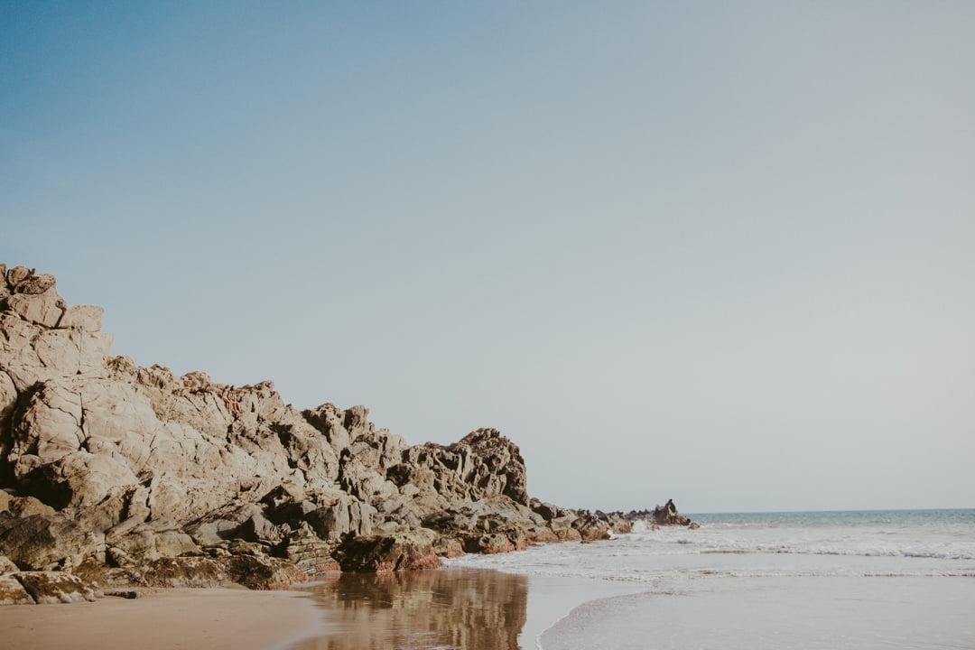beach elopement gran canaria 2