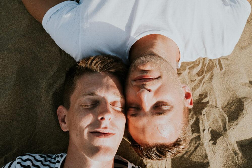 gay wedding photographer maspalomas