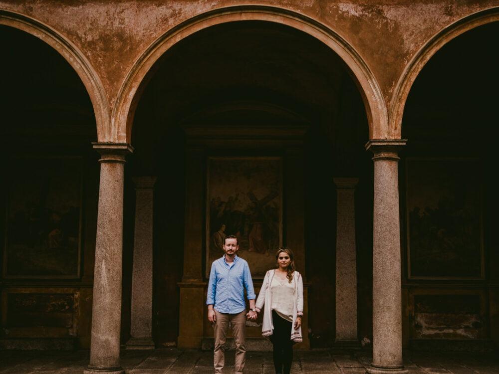wedding lago maggiore video 123