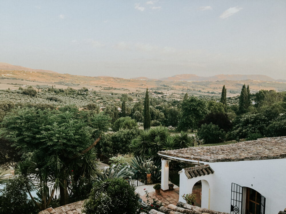top barcelona wedding venues in spain
