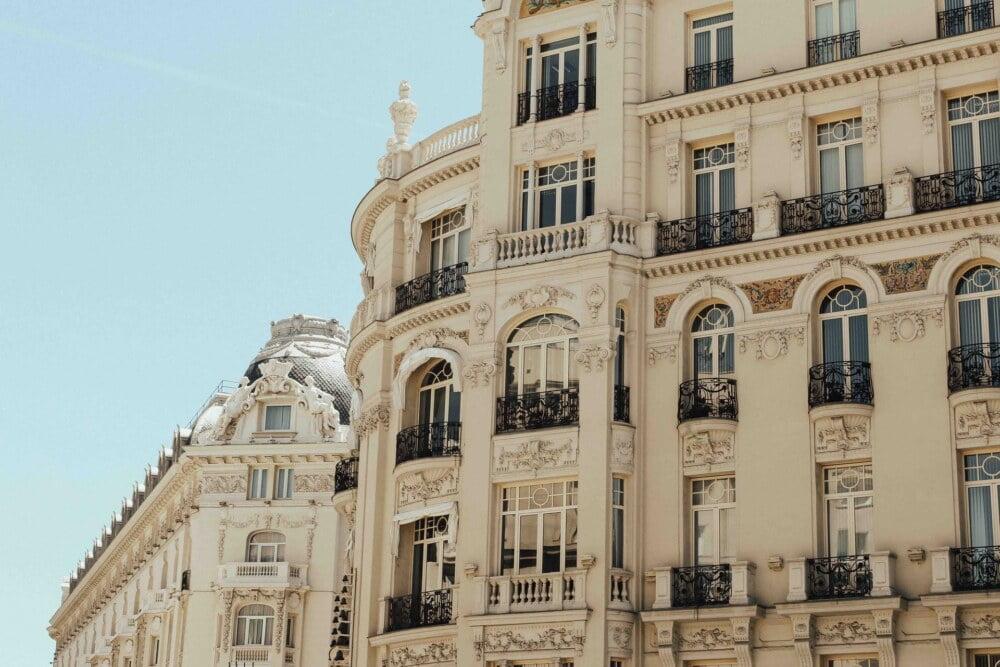 Los mejores lugares para bodas en España