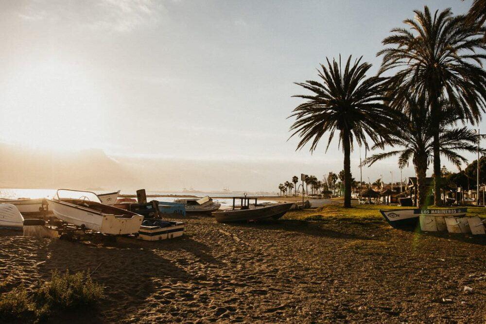 mejores lugares para bodas en la playa de barcelona