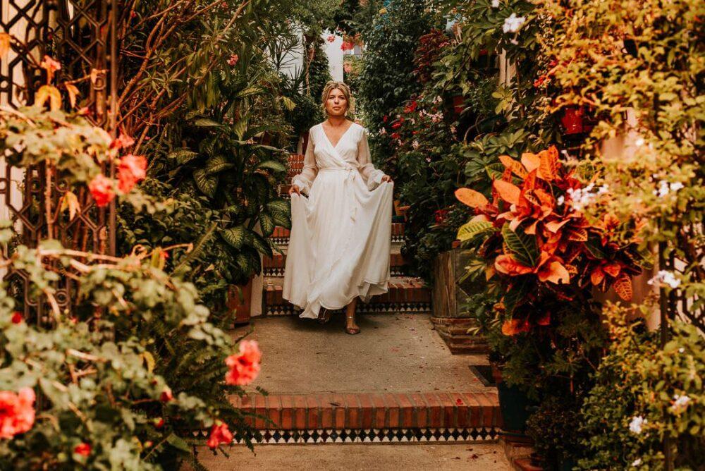 Lugares para Casarse en España - A los Ojos de Un Fotógrafo
