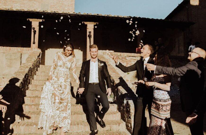 Casarse en Europa – 25 lugares increíbles para  una boda