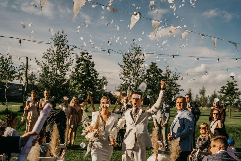 folwark ruchenka wesele