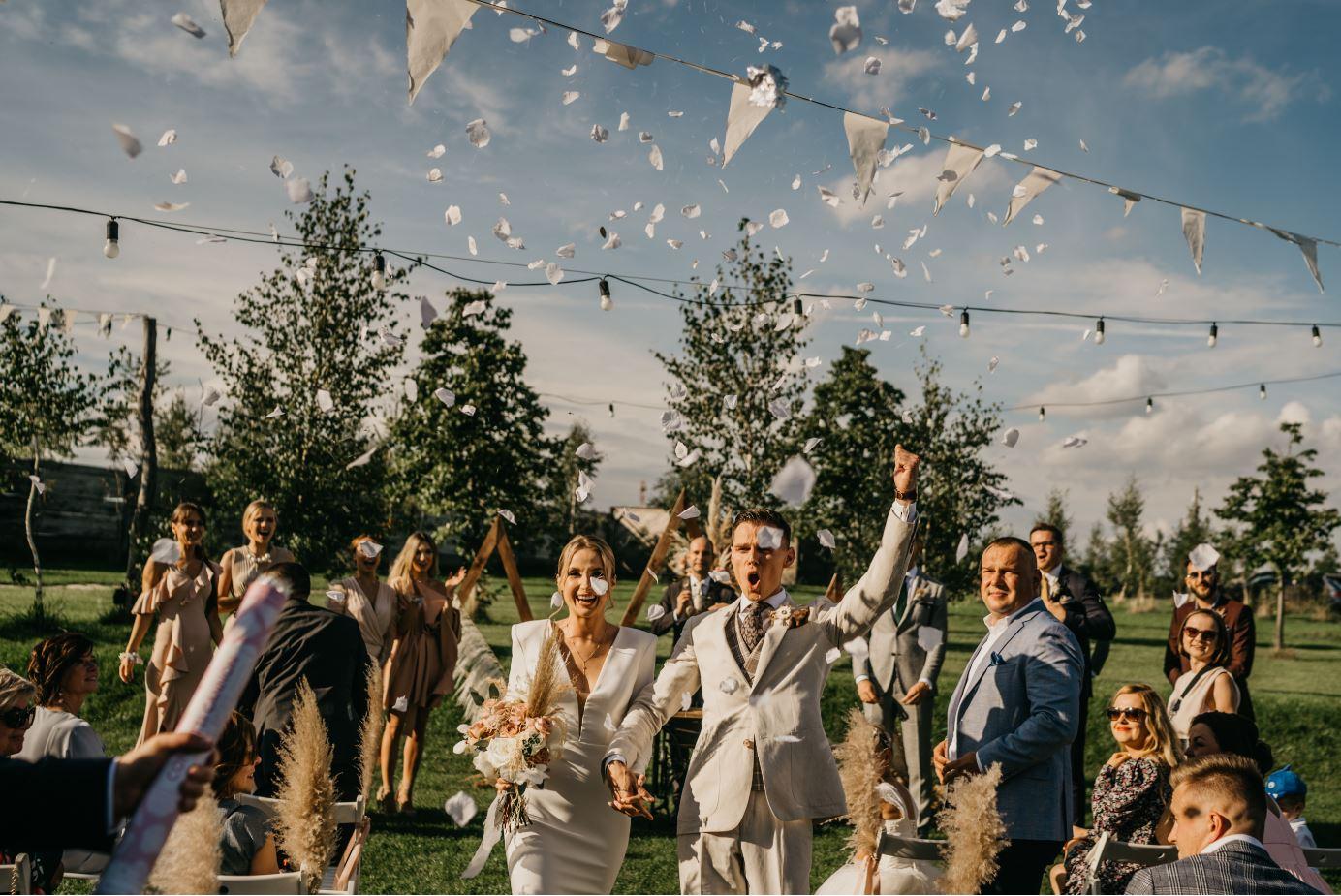 folwark ruchenka wesele w stodole