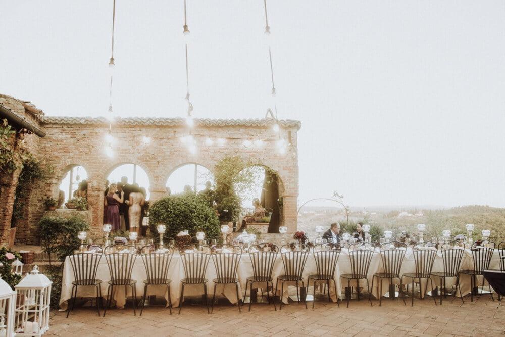 luksusowy slub wesele glamour w toskani