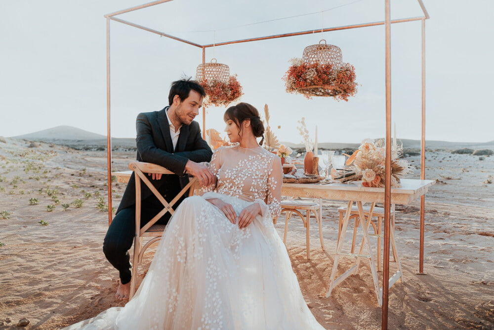gettin married abroad in spain