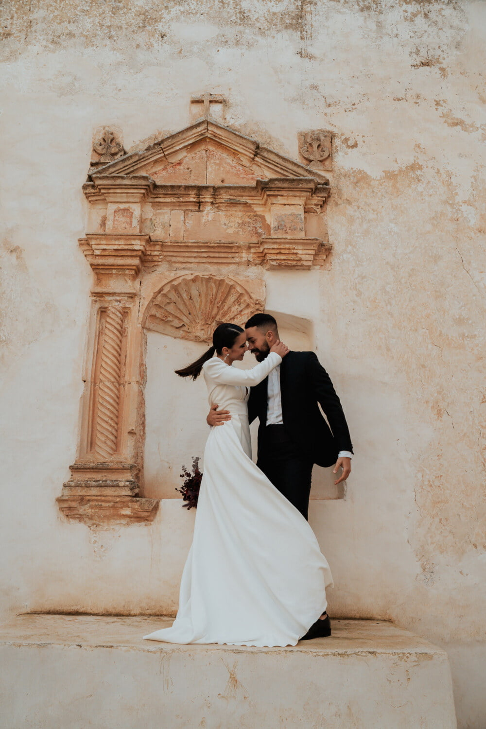 wedding abroad in europe