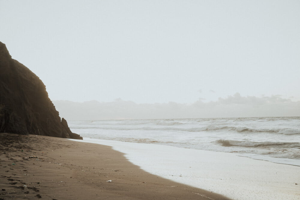 gran canaria beach wedding venues right before this amazing elopement took place