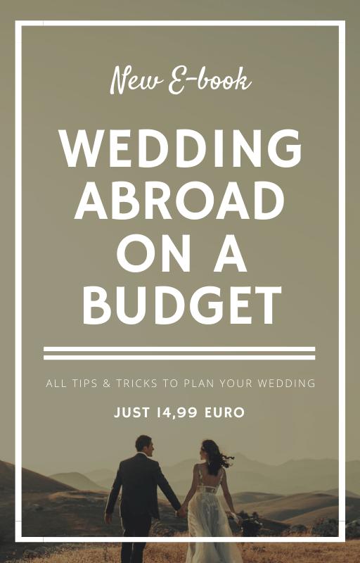 wedding abroad on a budget 1