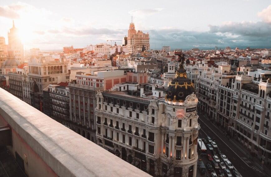 Mejores Fotógrafos de Bodas en Madrid: Guía para capturar tu boda