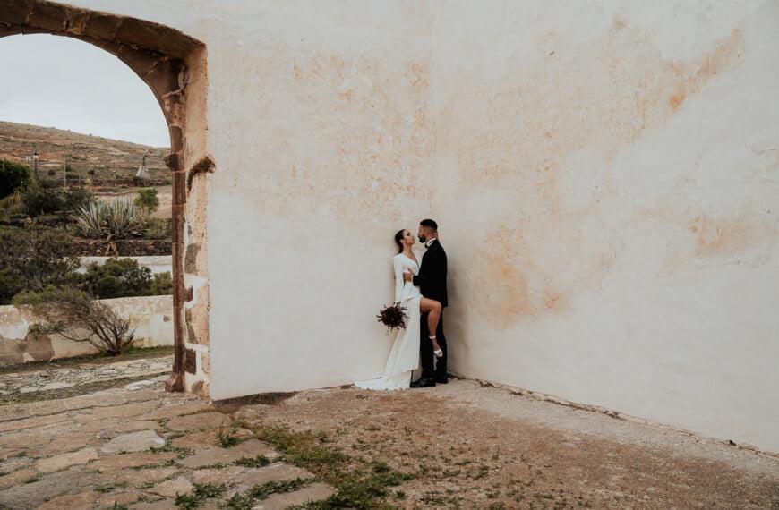 Unique Marbella wedding venues