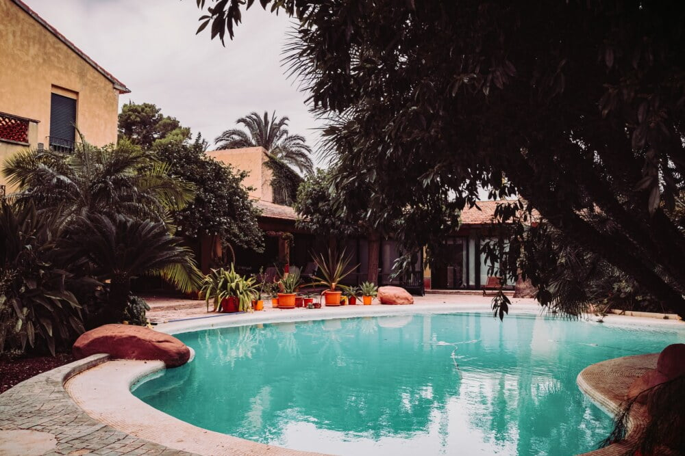 marbella wedding villas
